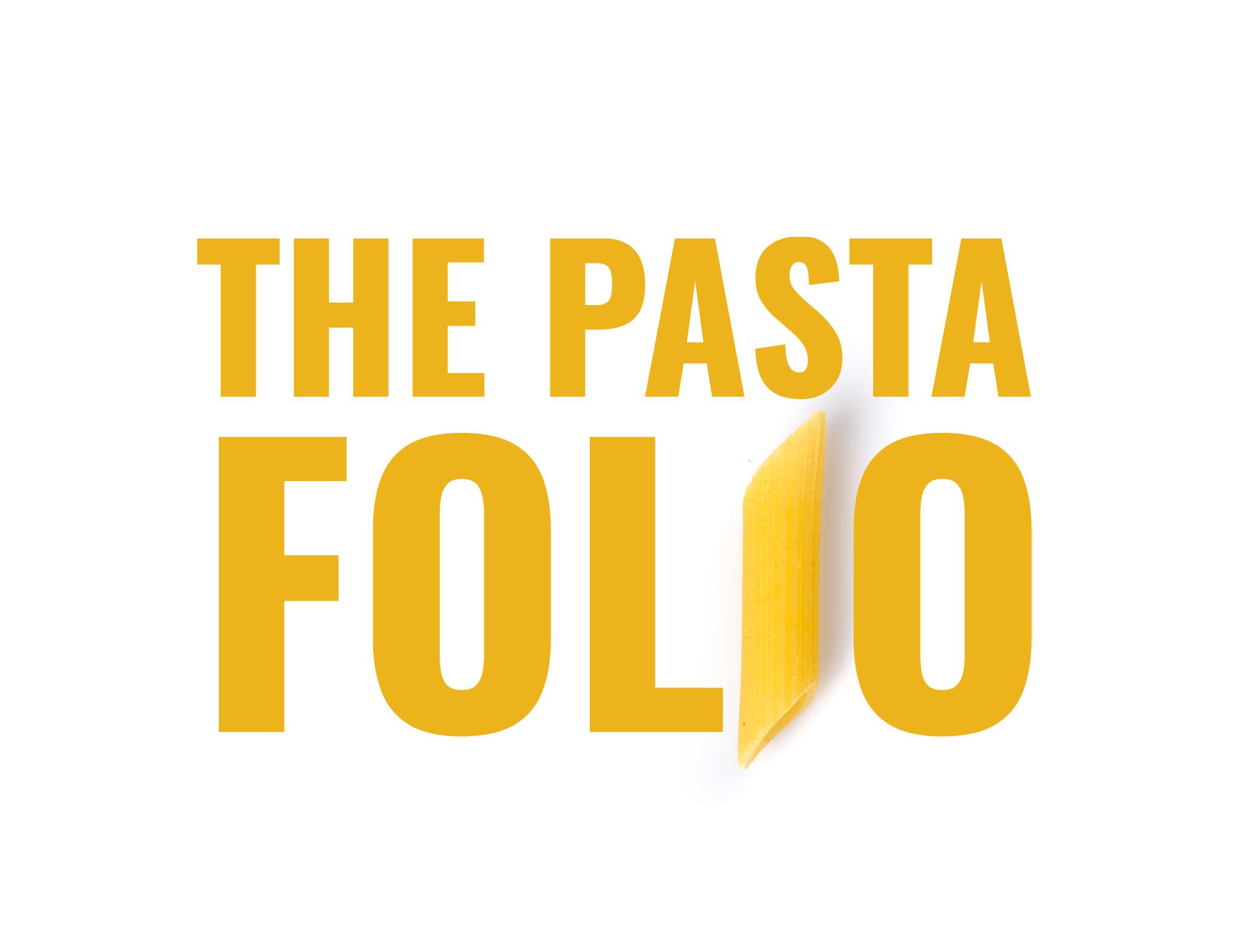 The Pastafolio